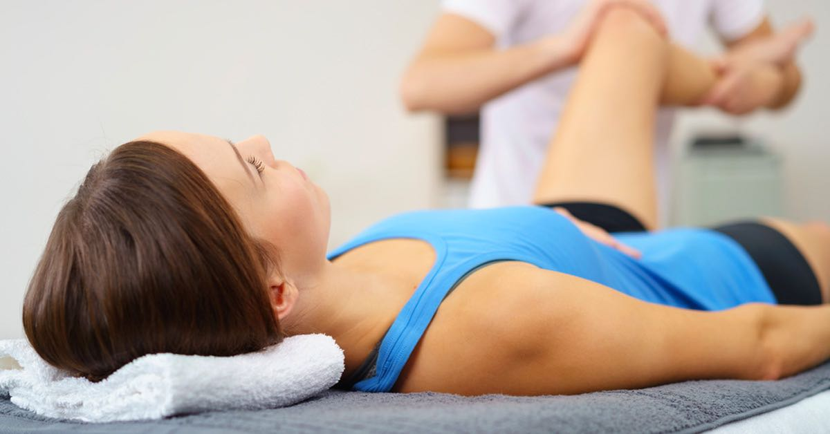 5 Ways Physiotherapy & Sports Massage Can Improve Your Life