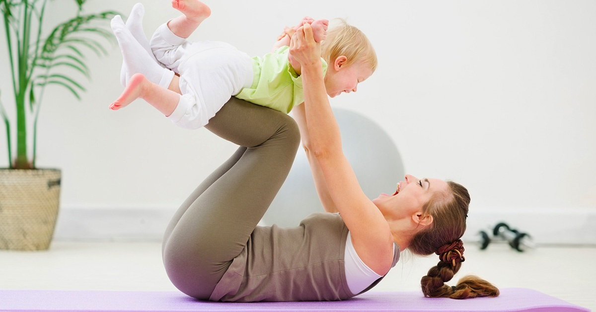 Post-Pregnancy And Low Back Pain - Gold Coast Physio