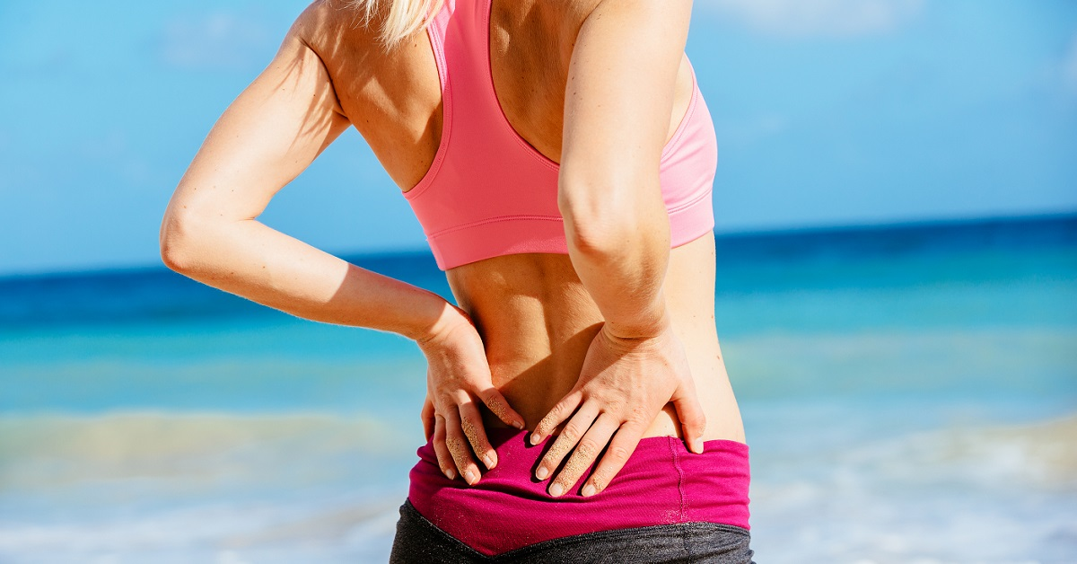 Lower Back Pain: The Importance Of Core Strength