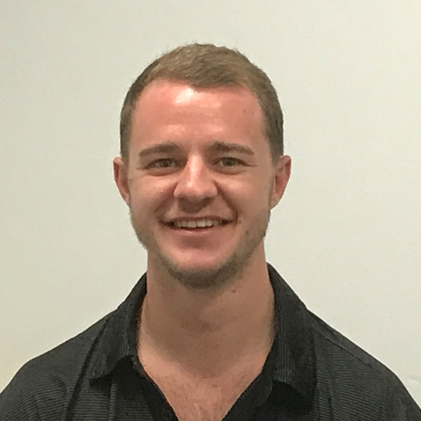 Luke Hickey - Physiotherapist
