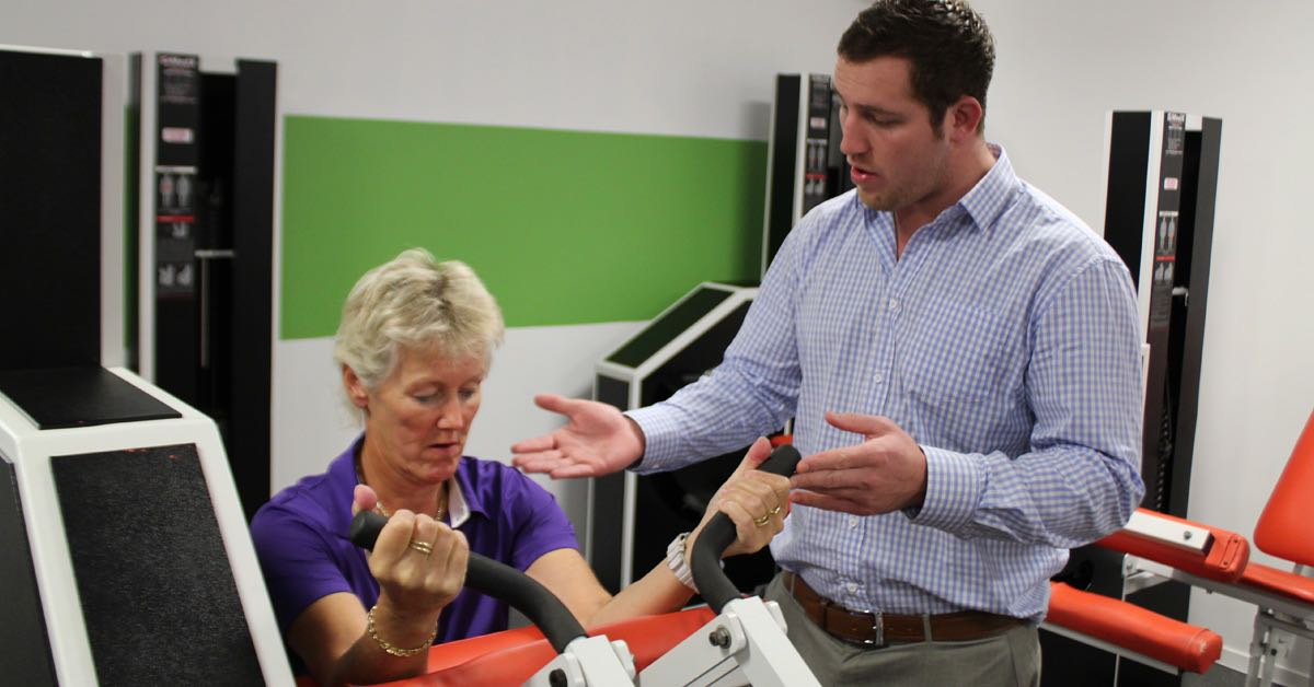 Physiotherapy - Functional Health for Over 40's