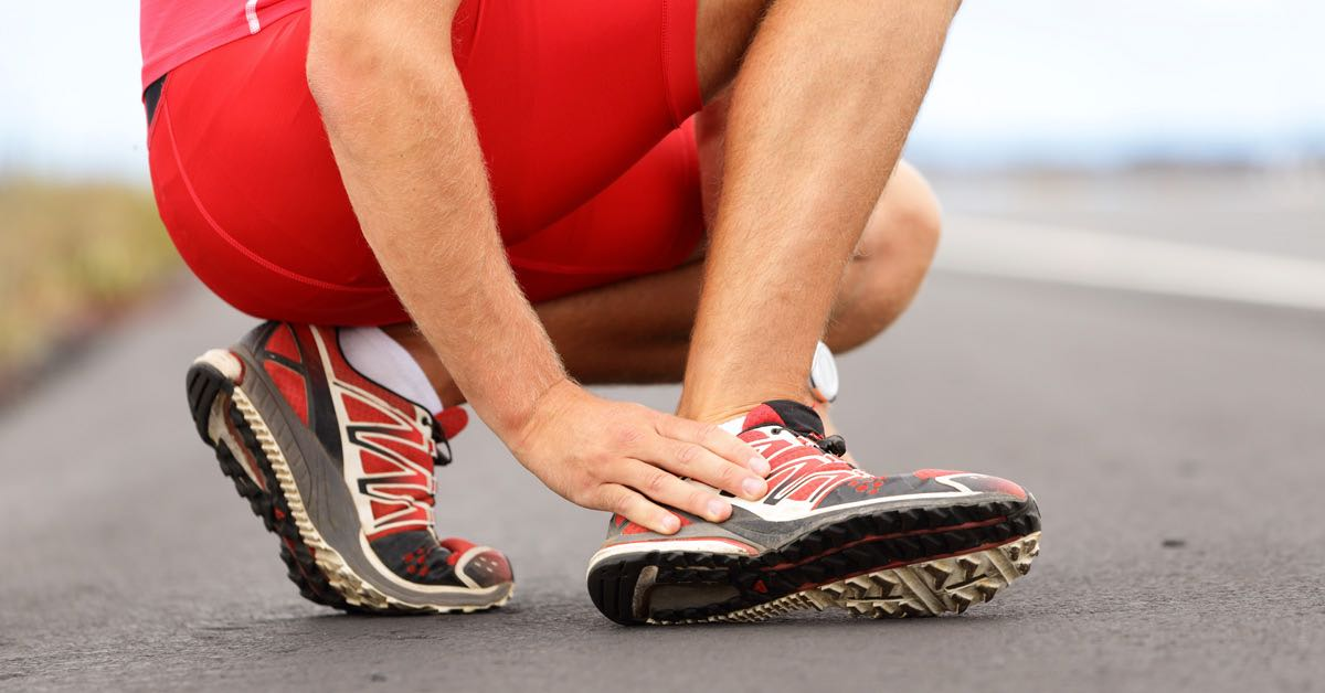 Physiotherapy And Sports Injuries